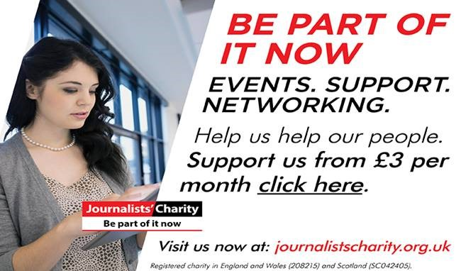 The Journalists Charity