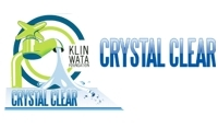 Crystal Clear Klin Water Foundation