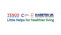 Tesco National Charity Partnership