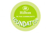 Hilton in the Community Foundation