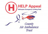 County-Air-Ambulance-Trust-HELP-Appeal