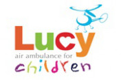 Lucy Air Ambulance for Children